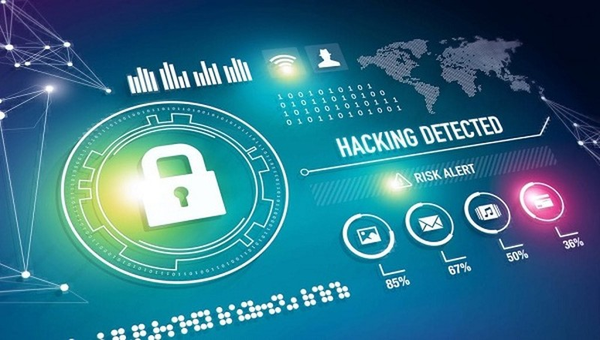 VSEC miễn phí đánh giá bảo mật website