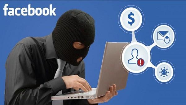 """Các """"thủ thuật"""" lừa đảo người sử dụng Facebook"""