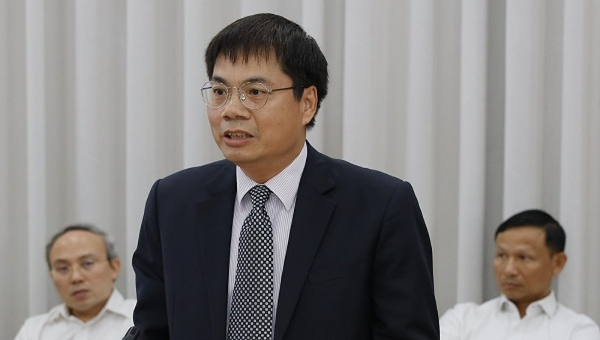 Ông Tô Mạnh Cường được bổ nhiệm làm Tổng Giám đốc MobiFone.