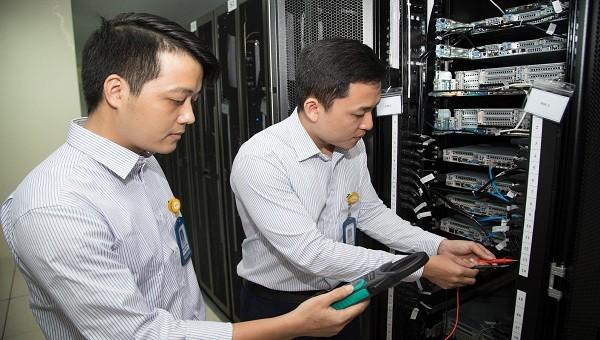 VNPT cung cấp hạ tầng phục vụ Hội nghị SEOM