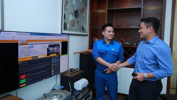 VNPT dành 750 chỉ vàng SJC 9999 như là những lời chúc tài lộc, thịnh vượng  gửi đến khách hàng nhân dịp năm mới 2020