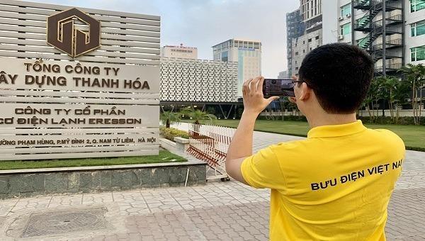 """Bưu điện Việt Nam """"ghi điểm"""" bằng việc triển khai thành công các đề án lớn của Chính phủ"""