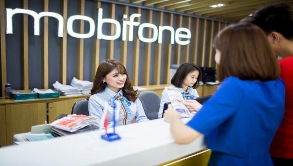Năm 2019, MobiFone ước đạt lợi nhuận 6.078 tỉ đồng