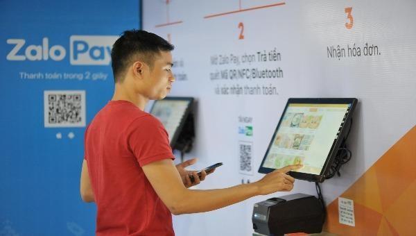 100 triệu người dùng Zalo có thể dễ dàng sử dụng ví điện tử ZaloPay