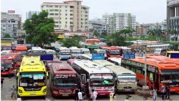 Bộ Giao thông Vận tải đề xuất chủ xe, doanh nghiệp vận tải có quyền từ chối vận chuyển hành khách đang bị dịch bệnh nguy hiểm.