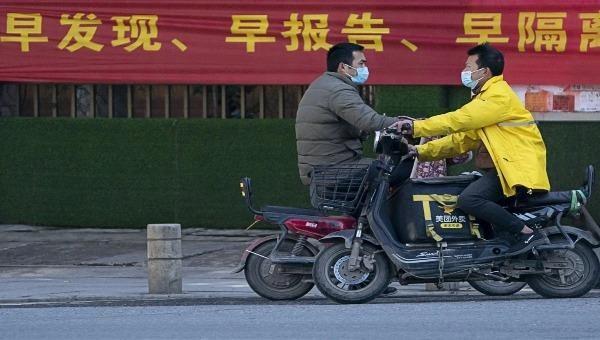Cách ly 21 ngày với 2 ca nhiễm corona bất thường ở Trung Quốc