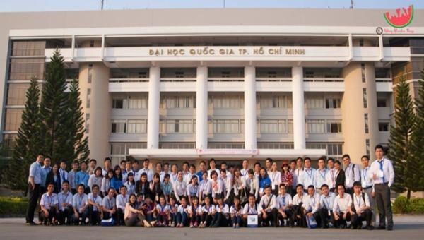 4 trường đại học của Việt Nam xuất hiện trên Bảng xếp hạng các đại học thế giới
