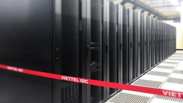 Chiếm 40% thị phần, Viettel IDC tuyên bố đứng số 1 Data Center tại Việt Nam
