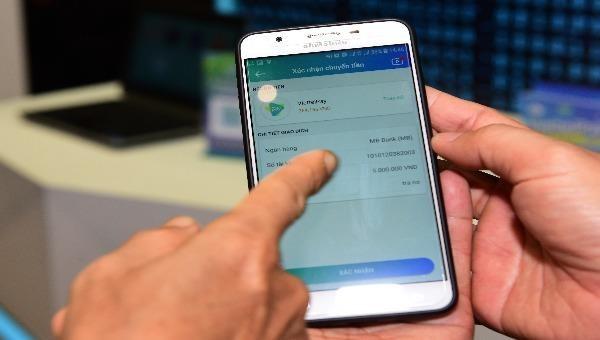 Vượt 9 triệu người dùng, ViettelPay thành ứng dụng fintech có tốc độ tăng trưởng nhanh nhất Việt Nam