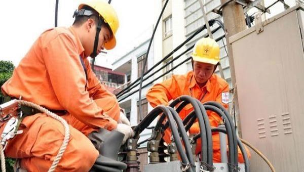 Bộ Công Thương đề xuất giá điện sinh hoạt 5 bậc