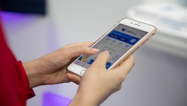 Gia nhập VNBA, VNPT-Pay nỗ lực hoàn thiện dịch vụ vì khách hàng