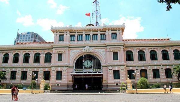 Công trình kiến trúc được đánh giá theo tiêu chí lịch sử - văn hóa và tiêu chí nghệ thuật kiến trúc, cảnh quan.