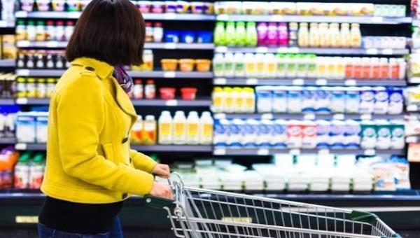 Dịch bệnh Covid-19 đang tác động rất lớn đến hành vị tiêu dùng của người dân.