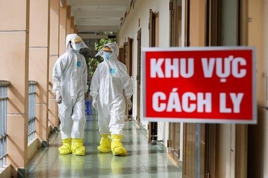 Bác bỏ thông tin các khu cách ly tập trung ở Hà Nội quá tải