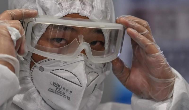 Nhà khoa học Trung Quốc chỉ ra sai lầm của Châu Âu và Mỹ khiến dịch Covid-19 lan quá nhanh