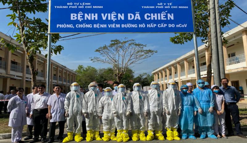 Sở Tài nguyên - Môi trường TPHCM thu hồi văn bản hỏa táng mùa dịch gây hoang mang dư luận