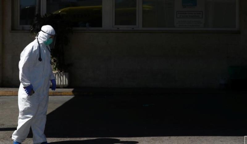 Gần 12.300 nhân viên y tế Tây Ban Nha bị nhiễm Covid-19
