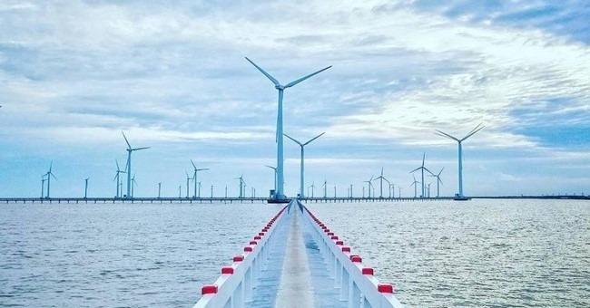 Phí thẩm định cấp phép điện gió, điện mặt trời cao nhất là 28,8 triệu đồng