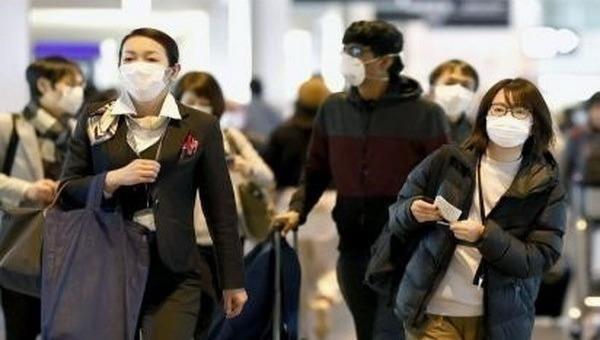 Nhật Bản bổ sung 48 quốc gia vào danh sách cấm nhập cảnh