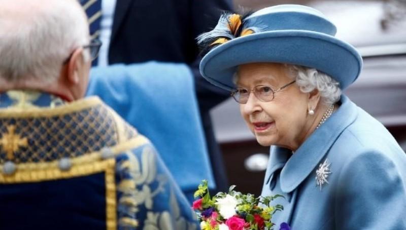 Nữ hoàng Anh sắp ra tuyên bố về Covid-19