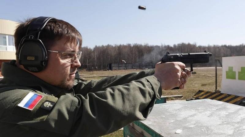 Nga phát triển đạn 9 li mạnh nhất thế giới