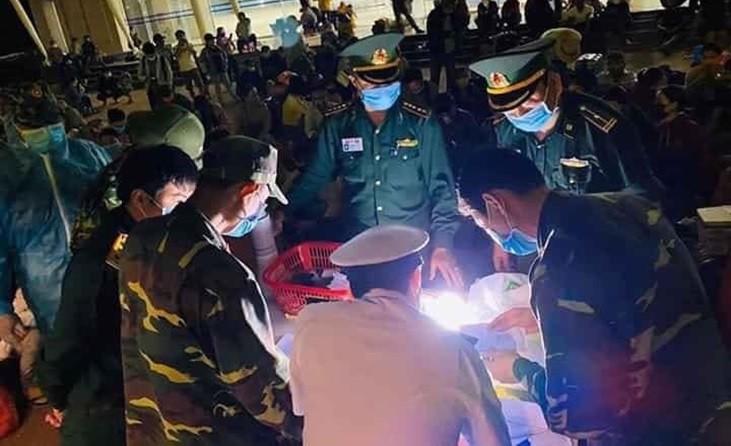 VCCorp và Lotus ủng hộ các y bác sĩ trên tuyến đầu chống dịch Covid-19