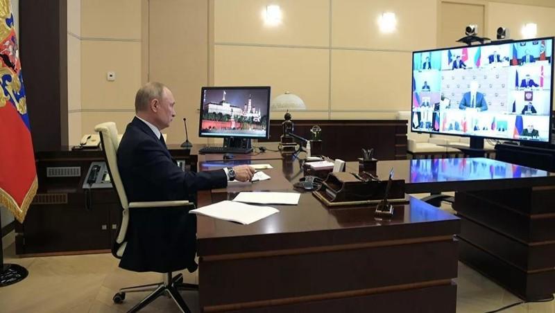 Tuyên bố của Tổng thống Putin làm nức lòng nhiều người
