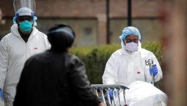 Đại dịch Covid-19 đến ngày 10/4: Gần 95.000 người chết trên toàn cầu, các ca nhiễm mới tăng nhanh ở Đông Nam Á