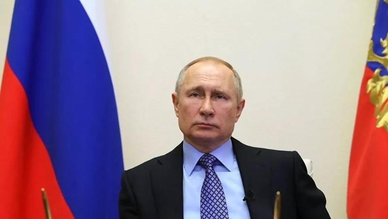 Tổng thống Putin vừa có phát biểu mới nhất về quan hệ Nga-Mỹ