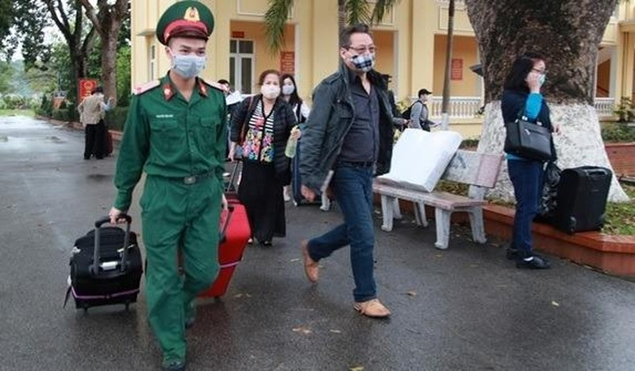 Cảnh giác trước những chiêu trò lợi dụng dịch Covid-19 để chống phá Việt Nam