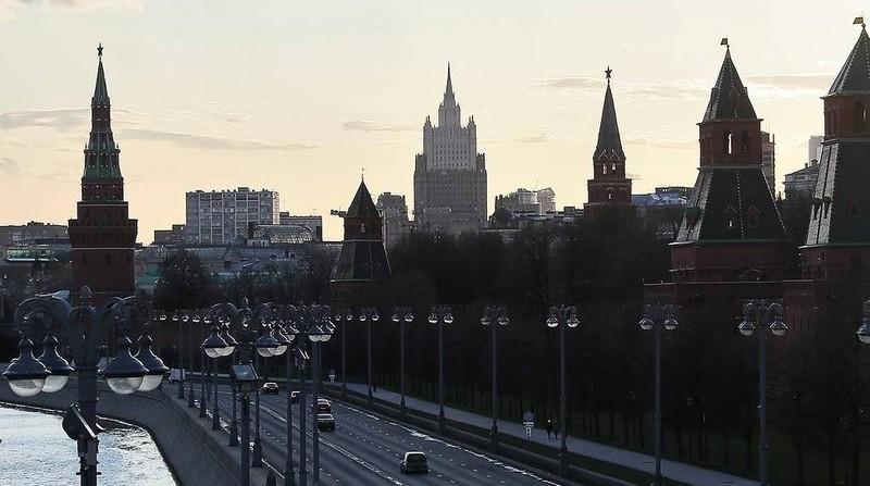 Chuyên gia pháp luật hiến kế Chính phủ Nga cách tránh quá tải khiếu nại