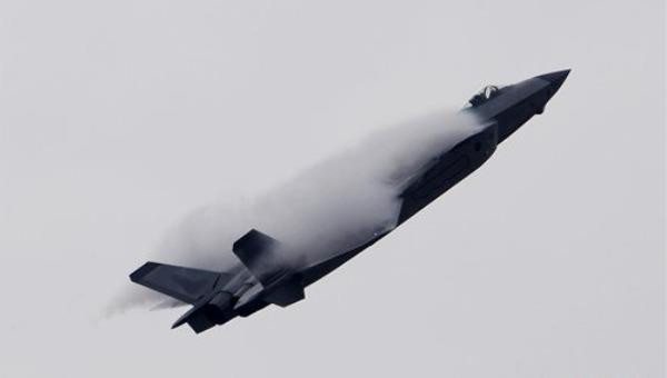 Trung Quốc sắp hoàn thành dự án quyết định máy bay chiến đấu tương lai