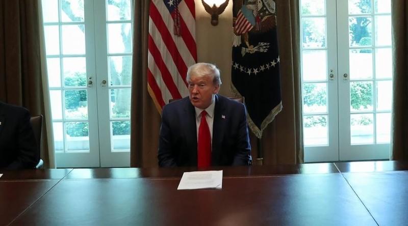 Tổng thống Trump muốn gì ở G7 khi đại dịch đang phức tạp?