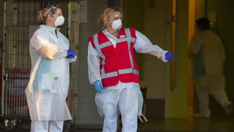 Hơn 2,1 triệu người nhiễm COVID-19 trên toàn cầu