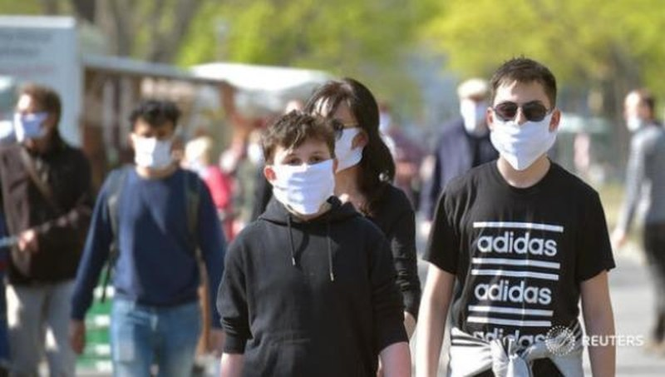 Gần 100.000 công dân EU vẫn bị mắc kẹt ở nước ngoài