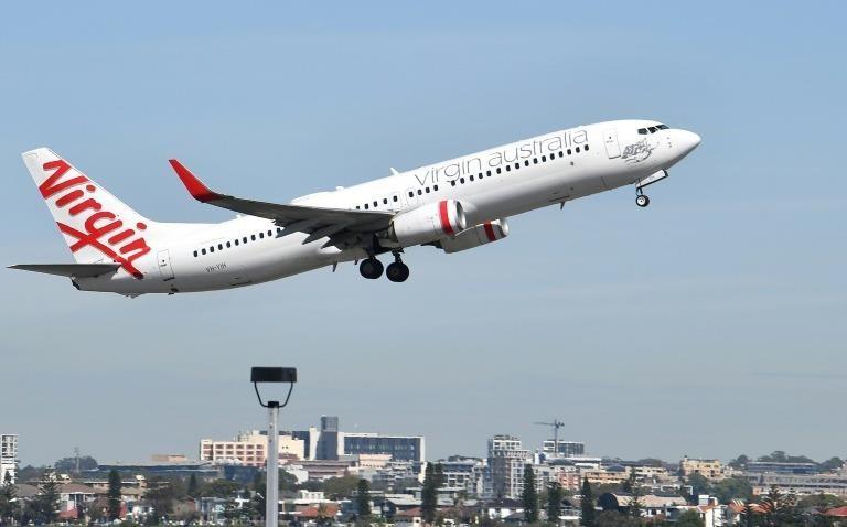 Hãng hàng không lớn đầu tiên bị virus corona đánh sập