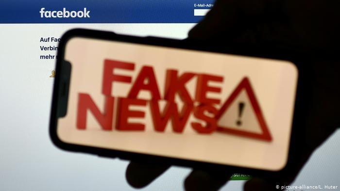 Bộ Công an chỉ cách nhận biết thông tin sai, website giả trên mạng