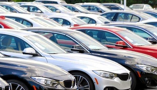 Đề xuất giảm 50% phí trước bạ cho ôtô lắp ráp trong nước