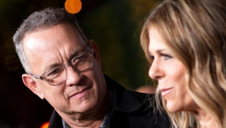 Ngôi sao Tom Hanks viết thư động viên cậu bé có tên Corona