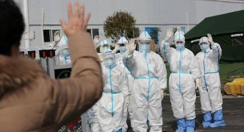 COVID-19: Gần 2,8 triệu ca nhiễm, 196.000 người chết trên toàn cầu