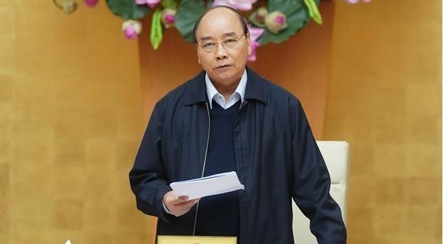 Thủ tướng chỉ thị: Tiếp tục các biện pháp phòng, chống dịch COVID-19 trong tình hình mới