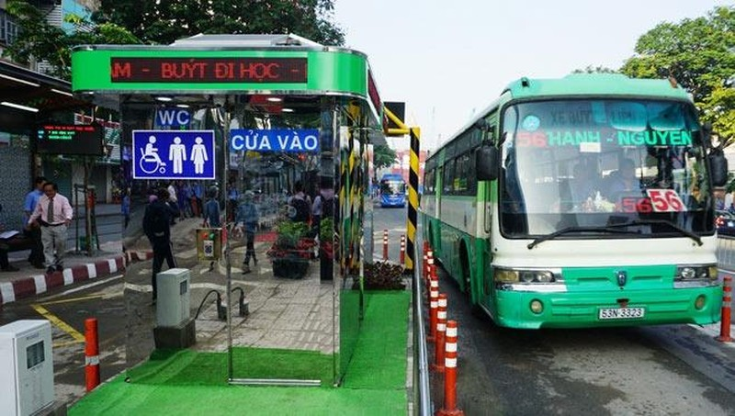 Xe khách nội tỉnh, liên tỉnh được hoạt động trở lại