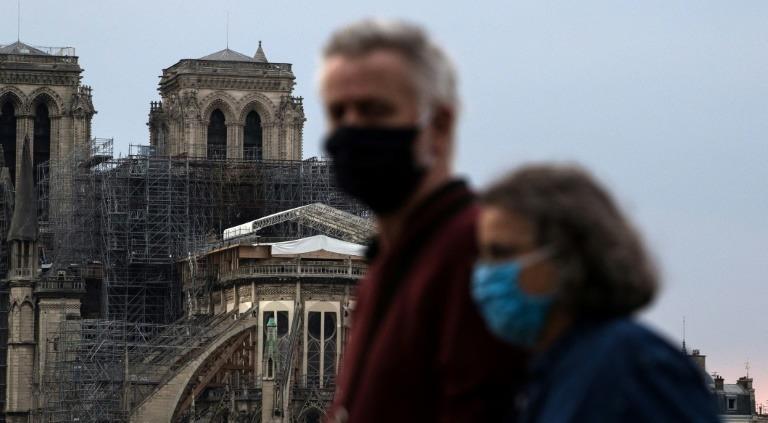 Pháp sẽ có gì trong kế hoạch gỡ phong tỏa vào thứ Ba tới?