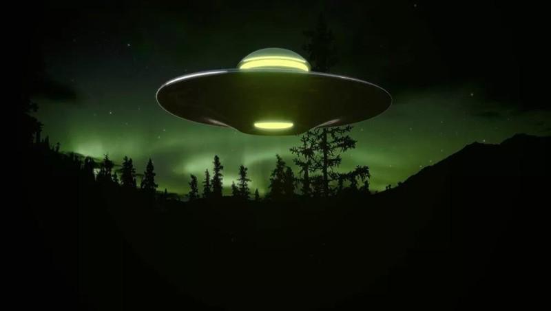 Lầu Năm góc lên tiếng về các UFO năm 2004 và 2015