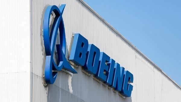 Nhà máy Boeing tại Renton, Washington, nơi chế tạo máy bay 737 Max của hãng. Ảnh: Jason Redmond/AFP qua Getty Images