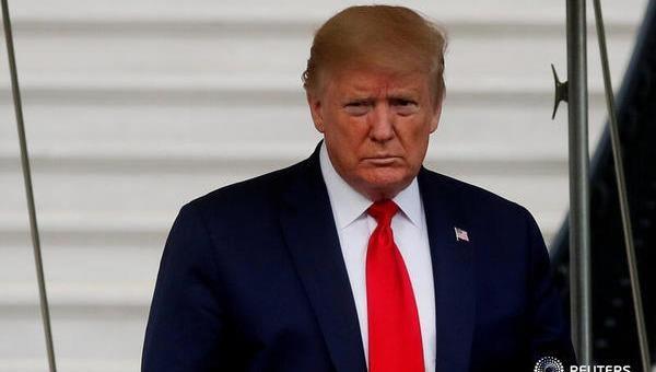 Kết quả xét nghiệm COVID-19 của Tổng thống Trump
