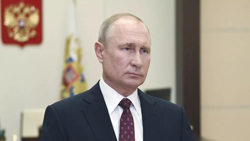 Tuyên bố quan trọng của Tổng thống Putin về tương lai quân đội Nga
