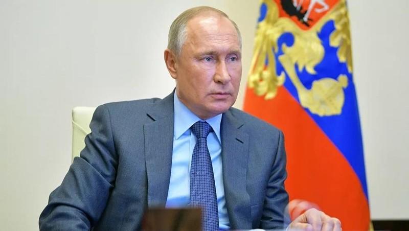 """Quyết định quan trọng của Tổng thống Putin khi Nga đang là """"điểm nóng"""" COVID-19"""