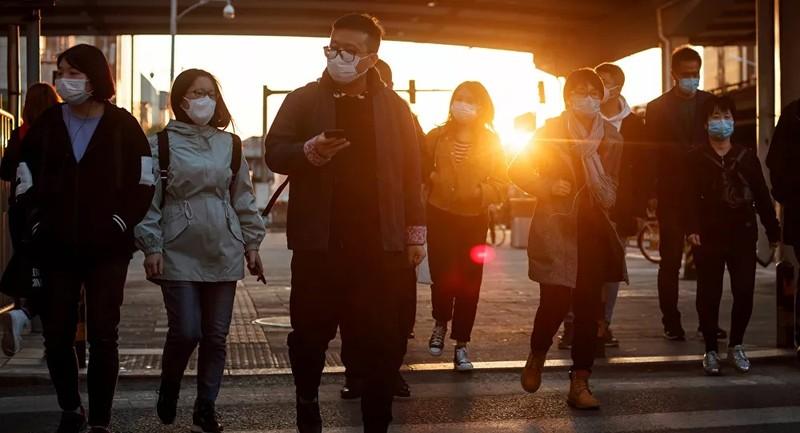 Bác sĩ giải thích hiện tượng virus corona tái bùng phát ở Trung Quốc