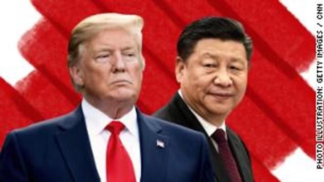 COVID-19 đã tạo ra vết rạn nứt giữa Mỹ và Trung Quốc có thể mất một thế hệ để chữa lành